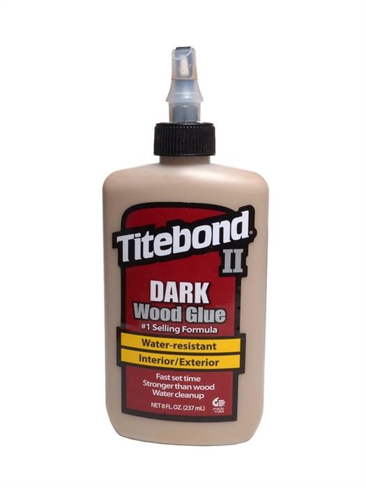 Клей для дерева Titebind II 237мл тёмный  - фото 5158