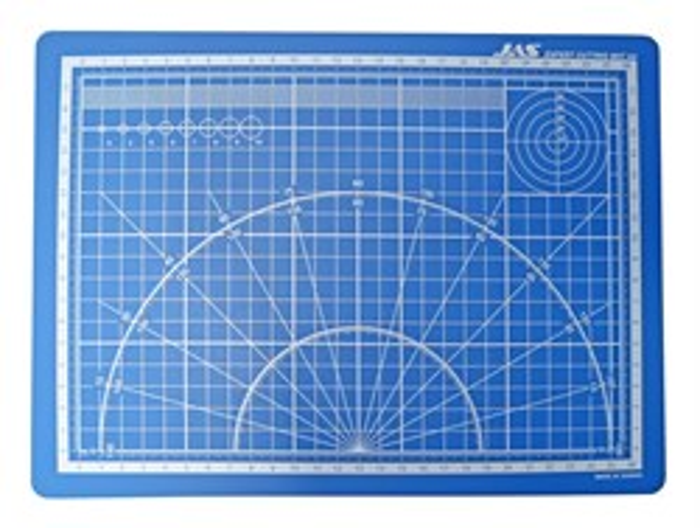 Самовосстанавливающийся 5-ти слойный коврик A4  30 x 20 см - фото 4756