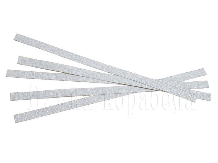 Шлифовальная бумага по дереву P400 230x10мм 5 шт - фото 5199