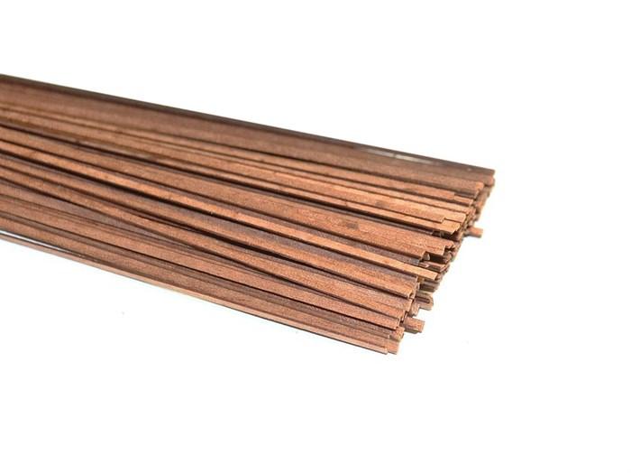 Рейки макоре толщиной 0,5мм (50шт) - фото 5973