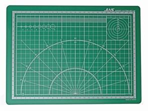 Самовосстанавливающийся 3-х слойный коврик A4  30 x 22 см