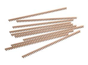 Рустерные решетки отверстие 1мм (10шт)