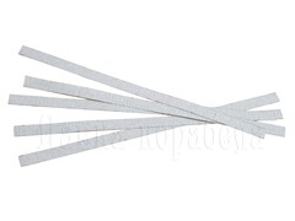 Шлифовальная бумага по дереву P240 230x10мм 5 шт