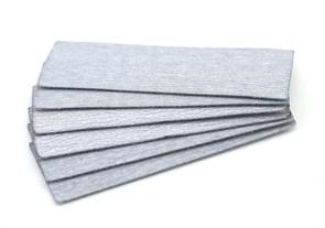 Набор наждачной бумаги на липучке 6шт, P240, P320, P400