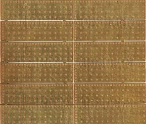Обшивка днища кораблей  XVIII-XIX веков 1:72